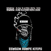 Dembow Flow Playero Pista 2020 by El Billete Cash