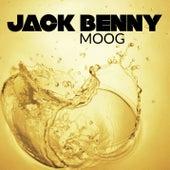 Moog by Jack Benny