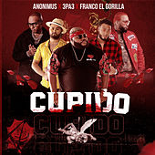 Cupido by 3 Pa 3