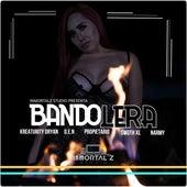 Bandolera by Kreaturity Dryan