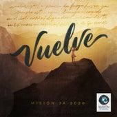 Vuelve Misión JA 2020 di Various Artists