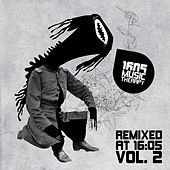 Remixed at 16:05 Vol.2 von Various Artists