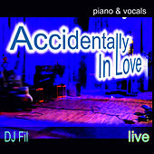 Accidentally In Love (Live acoustic) by DJ Fil