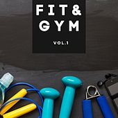 Fit & Gym Trax Vol.1 by Ol Stephens, Bart Bart Boo, CooloStephens, Tony Ceremony, Max Charles, Cosimastic, CooloHunt, Incredibleman, Soprano Nano, Prettydoc, Jiggy Piggy, Charles Marls, Ronnie Tawny
