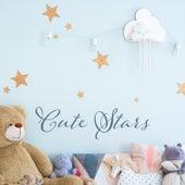 Cute Stars de Various Artists