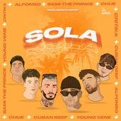 Sola by SamiThePrince & Young Vene Cubanbeef