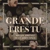 Grande Eres Tú by Misael Jiménez
