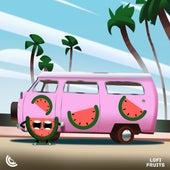 Pink + White by Zambonini