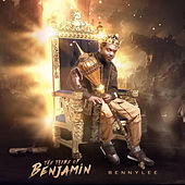 The Tribe of Benjamin by Benny Lee
