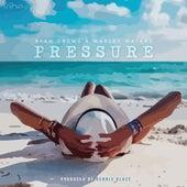 Pressure (feat. Ryan Drews & Marley Waters) by Dennis Blaze