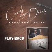 Carta Para Deus (Playback) de Anderson Freire