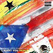 I Want You Remix by 5ive Mics