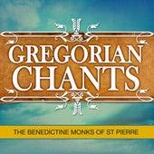 Gregorian Chants by The Benedictine Monks Of St. Pierre