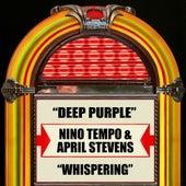 Deep Purple / Whispering by Nino Tempo