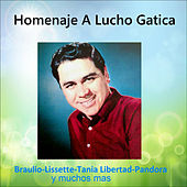 Homenaje a Lucho Gatica by Various Artists