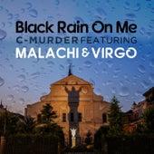 Black Rain on Me de C-Murder