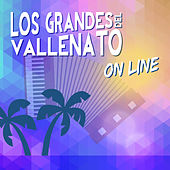 Los Grandes del Vallenato On Line de German Garcia