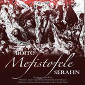 Serafin: Boito - Mefistofele (Digitally Remastered) by Various Artists