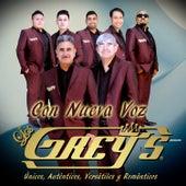 Con Nueva Voz by Los Grey's