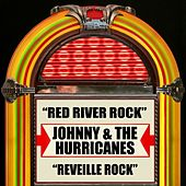 Red River Rock / Reveille Rock de Johnny & The Hurricanes