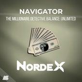 Navigator (The Millionaire Detective Balance: Unlimited) de Nordex