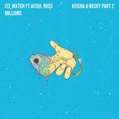 Keisha & Becky Part 2 de Itz_Mxtch