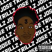 TRILLA 3: The Last Messiah von Josè Trillz