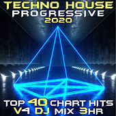 Techno House Progressive 2020 Top 40 Chart Hits, Vol. 4 DJ Mix 3Hr di Goa Doc