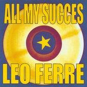 All My Succes de Leo Ferre