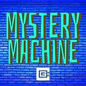 Mystery Machine de Cg5