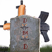Death Before Dishonor by Db4d_Zae