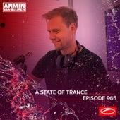 ASOT 965 - A State Of Trance Episode 965 de Armin Van Buuren