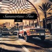 Summertime Fine by Lobo