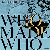 Anywhere in the World von WhoMadeWho
