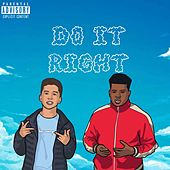 Do It Right de Just Ice