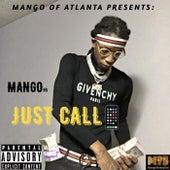 Just Call de Mango 95