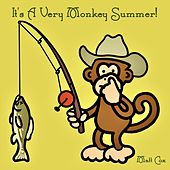 It's a Very Monkey Summer! von Matt Cox