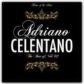 The Best of Adriano Celentano, Vol. 2 (Rare Recordings) von Adriano Celentano