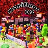 Maxifloor, Vol. 2 von Various Artists