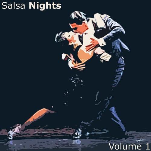 Salsa Nights Vol 1 by Various Artists