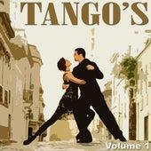 Tangos Vol. 1 by Various Artists