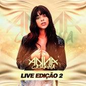 Live Edição 2 (Ao Vivo) de Anna Catarina