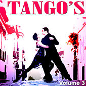 Tangos Vol. 3 by Various Artists