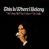 This Is Where I Belong: The Songs of Ray Davies & The Kinks by Various Artists