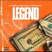 Legend von Young Maxx