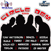 Circle Dem Riddim by Various Artists