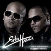 Como Venga (Deluxe Edition) de Este Habana