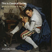 This is Classical Guitar by Jürg Kindle