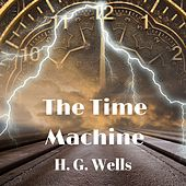 The Time Machine by Mark Nelson