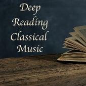 Deep Reading Classical Music de Various Artists
